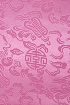 Fabric - Longevity & Auspicious Cloud Jacquard (Multicolor)