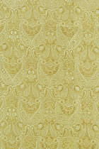 Fabric - Pattern Brocade (Multicolor)