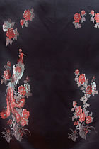 Fabric - Phoenix Silk Brocade (Multicolor)
