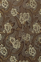 Fabric - Floret Brocade