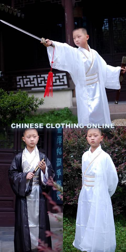 Boy's Hanfu (RM)