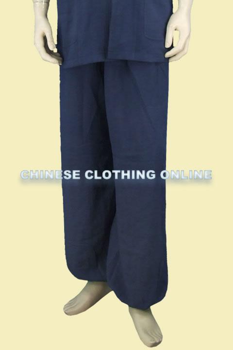 Wudang Taoist Pants (CM)