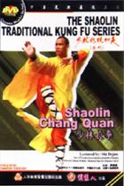 Shaolin Chang Quan