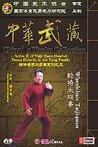Yang-style Taiji Quan of Wheelchair Taijiquan