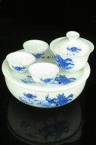 陶瓷功夫茶茶具套裝