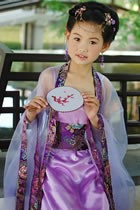 Girl's Little Fairy Hanfu (RM)