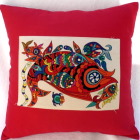 Sinicism Cushion Cover