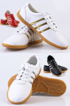 Professional Enhanced Leather Taichi Sneakers