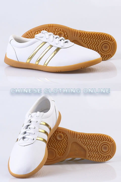 Bargain -Professional Enhanced Leather Taichi Sneakers