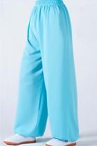 Professional Cotton/Silk Taichi Kungfu Pants (RM)