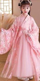 Han Dynasty Gorgeous Girl Princess Hanfu (RM)
