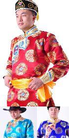 Men's Mongolian Robe (RM)