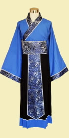 Han Scholar-bureaucrat Court Dress (CM)