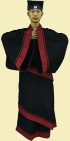 Hanfu Dress (CM)