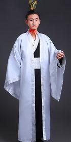 男漢服連外袍(成衣)