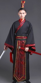 Men's Hanfu Dress (RM)