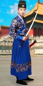 Ming Dynasty Jinyiwei Costume w/ Hat (RM)