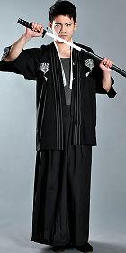 Japanese Kimono Suit (RM)