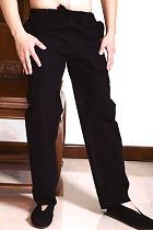 唐裝長褲(定做)