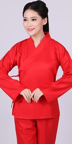Hanfu Underwear of Top w/ Pants Option (RM)