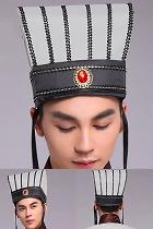 漢朝大臣/士大夫冠帽