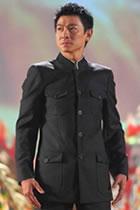 Mao Jacket - Style 2 (CM)