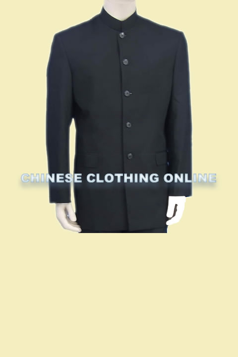 Bargain - Mao Jacket - Style 3