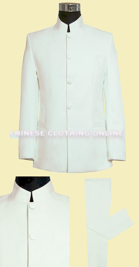 Modernised Mao Suit (RM)