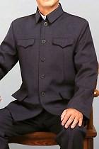 Classic Style Mao Jacket (RM)