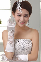 Women Lace Gloves