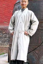 Shaolin Buddhist Mid-Robe Zhonggua (CM)