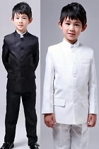 Bargain - Kid's Mao Suit (RM)
