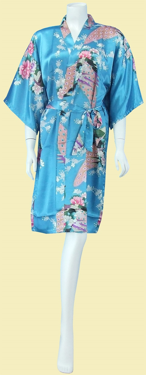 Silk Robe (RM)