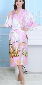 Silky Robe (RM)