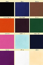 Fabric - Terylene Filament Fine Twill (Multicolor)