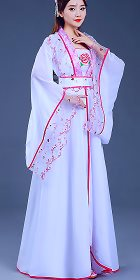 Chinese Traditional Dress - Goddess Hanfu (RM)