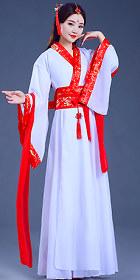 仙女漢服古裝(成衣)