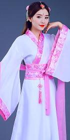 Chinese Traditional Dress - Goddess Hanfu (RM)