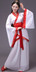 Chinese Traditional Dress - Folkwear Hanfu (RM)