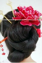 Wig - Hair Piece