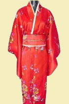 日本和服(多色)