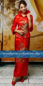 Bridal Phoenix Qungua