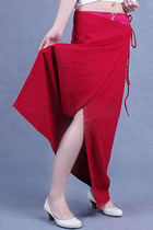 Thai Style Maxi Skirt (CM)