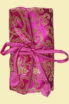 手捲首飾袋(多色)