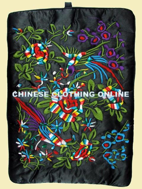 Foldable Jewelry Bag (Multicolor)