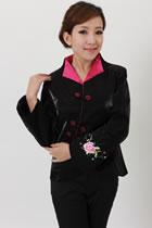 Mandarin Embroidery Jacket (RM)