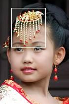 Buyao - Hairgrip with Pendants