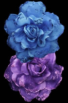 Head Flower (Multicolor)