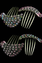 Rhinestone Hairgrip