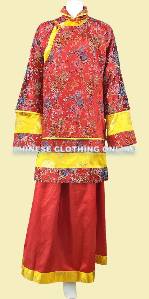 Archaic Skirt Suit (CM)
